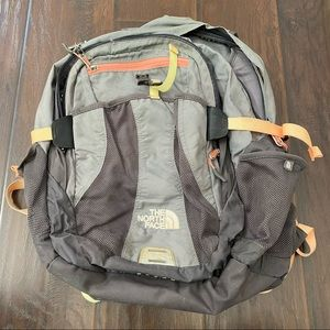 The North Face Recon multi pockets backpack
